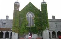爱尔兰国立高威大学入学要求