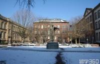 德国莱比锡大学优势详览