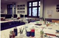 德国柏林媒体设计学院学费需要多少