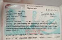 澳洲拒签史 英语零基础 转获AUT录取