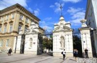 2018年华沙大学院系概况