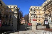 2018年华沙美术学院开设专业有哪些