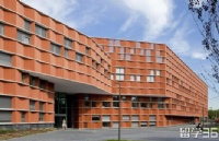 2018年马德里卡洛斯三世大学优势具体说明