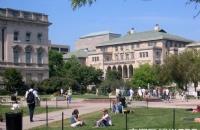 留学美国威斯康星大学麦迪逊分校比较文学