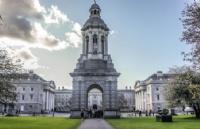 爱尔兰留学 都柏林大学圣三一学院入学指南