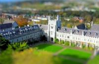 2017爱尔兰科克大学本科入学要求
