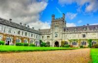爱尔兰科克大学本科入学要求