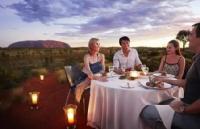 在世界的中心――澳洲北领地感受爱与关怀