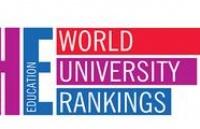 澳大利亚THE世界大学4大学科排名