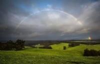 澳洲西南部风光自驾之旅――自驾爱好者的天堂
