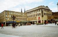 在瑞典留学的优势