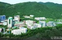 2018年韩国仁济大学全球高校排名情况