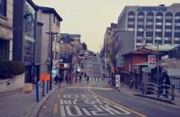 2018年韩国留学不同学校读研留学费用