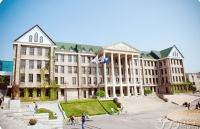 2018成均馆大学:韩国著名名牌大学