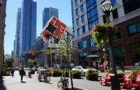 五个方面看加拿大校园安全,加拿大留学值得你选择!