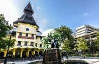 如何判断泰国国立法政大学出名