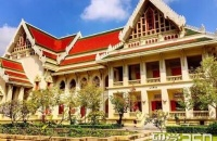 【QS2017年最新】泰国公立大学亚洲排名,泰国的公立大学也不差!