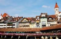 去瑞士留学注意的事项详解
