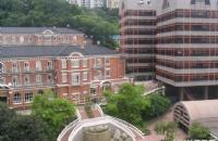 香港大学综合实力排行榜情况