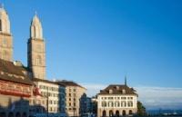 瑞士大学排名
