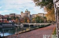 瑞士最顶尖大学排名