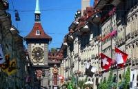 瑞士留学申请条件及费用