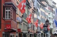 高中生瑞士留学费用介绍