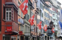 移民瑞士条件查看