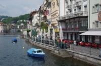 瑞士留学签证办理的基本常识信息