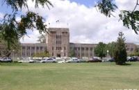 澳大利亚迪肯大学校方代表专访:特色双专业和双学位课程