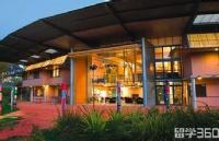 澳大利亚纽卡斯尔大学校方代表教育展采访