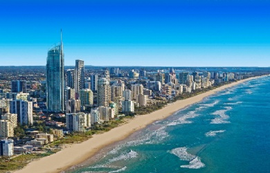 澳大利亚微留学-黄金海岸