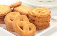 丹麦的美味特产曲奇饼干简述