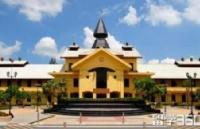 留学咨询 | 泰国国立法政大学语言要求