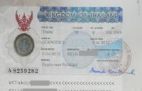 泰人在泰国,国留学签证的材料准备及办理流程