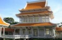 泰国东方大学的气候条件舒适吗