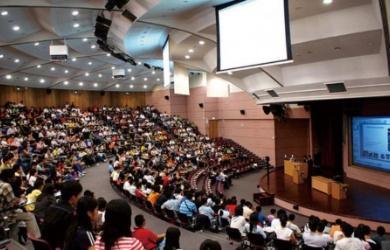 全国青年领袖训练营&全球青年模拟联合国大会