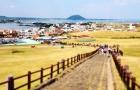 去韩国留学流程