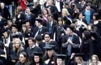 大数据来了!新西兰大学毕业两年后工资有多少钱?