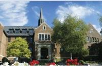 加拿大留学:专访阿尔格玛大学代表