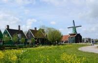 荷兰留学签证办理程序简述