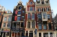 在荷兰留学生活的费用介绍