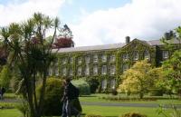爱尔兰国立梅努斯大学申请要求详解