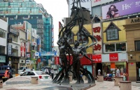 韩国留学小百科:你中意的专业哪家强?
