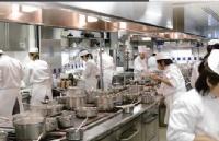 祝贺来自立思辰留学360的谢同学收获法国蓝带国际厨艺餐旅学院录取!