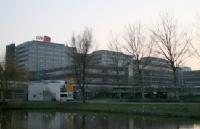 恭喜李同学成功留学荷兰阿姆斯特丹自由大学