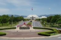 泰国艺术大学课程费用多吗