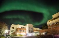 北极光下的大学:芬兰拉普兰大学介绍