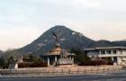 韩国留学签证代办