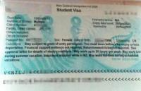 走专用账户父母收入稳定 J同学读梅西大学顺利获签!